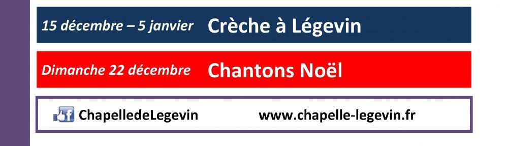Comité de sauvegarde de la chapelle de Légevin